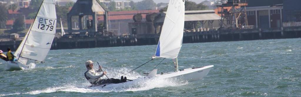 Greenwich Sailing Club